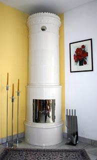 schwedenofen weiss rund icnib. Black Bedroom Furniture Sets. Home Design Ideas